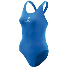 sailfish Power Sportback Swimsuit Women, blue